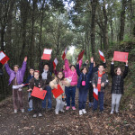 Attività didattiche nel Parco dell'ossidiana