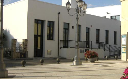 Pau, Museo dell'ossidiana